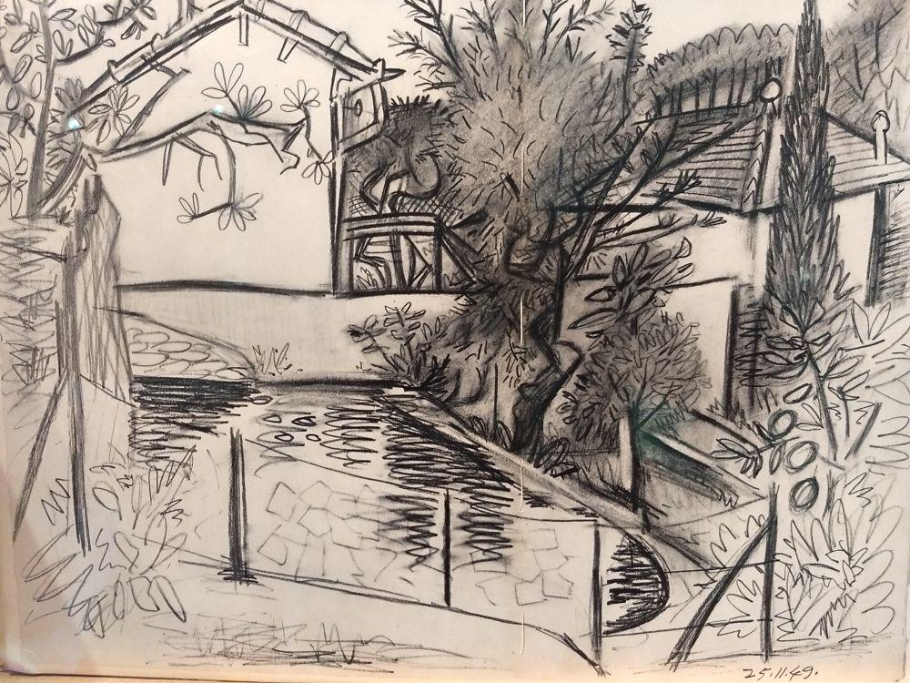 Livre Illustré Picasso - À Vallauris
