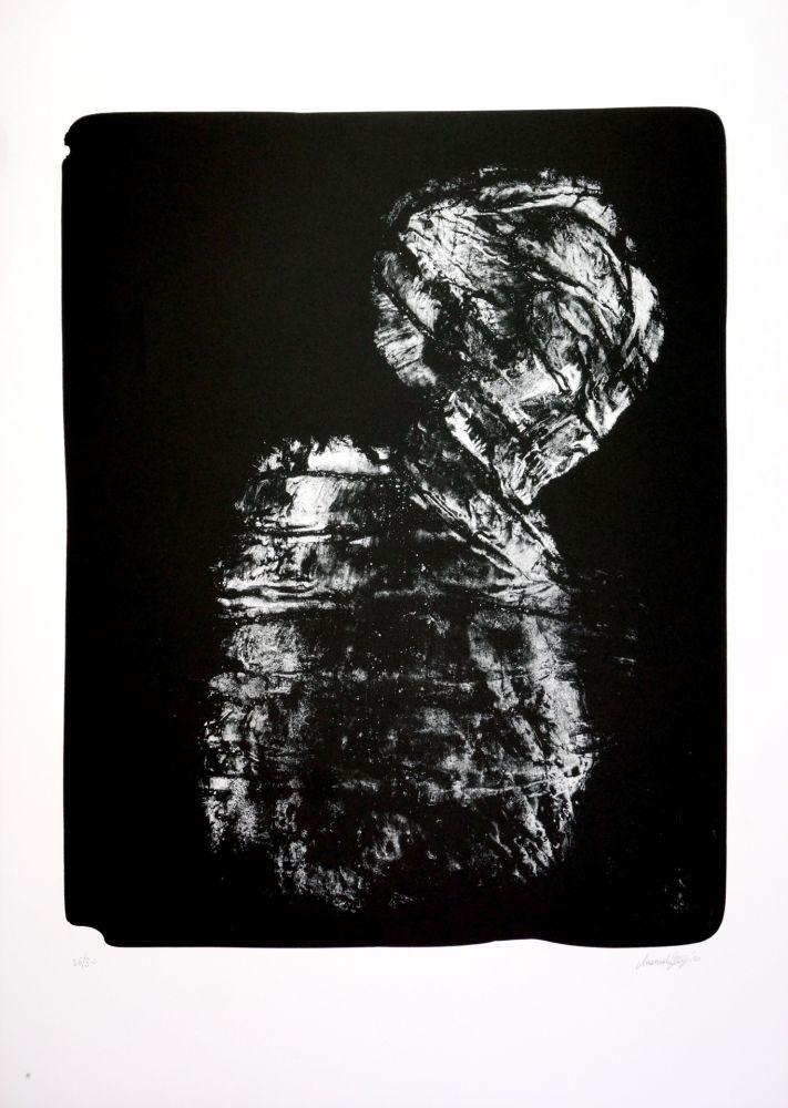 Lithographie Ferré - 10
