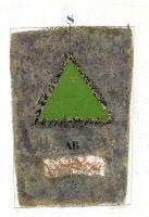 Gravure Coignard - 1051 Triangle
