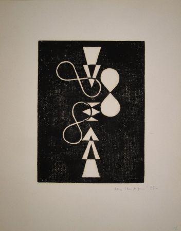 Linogravure Leuppi - 10 Compositionen