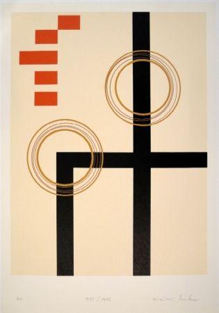 Sérigraphie Huber - 10 opere grafiche / graphic works 1936-1940