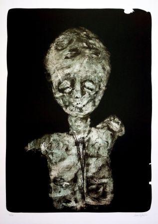 Lithographie Ferré - 11