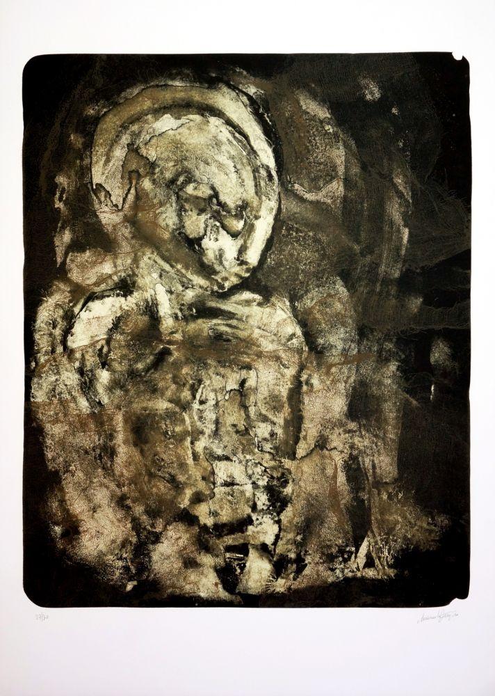 Lithographie Ferré - 13