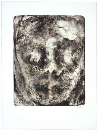 Lithographie Ferré - 15