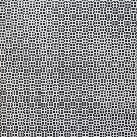 Sérigraphie Morellet - 2 trames de tirets-négatif