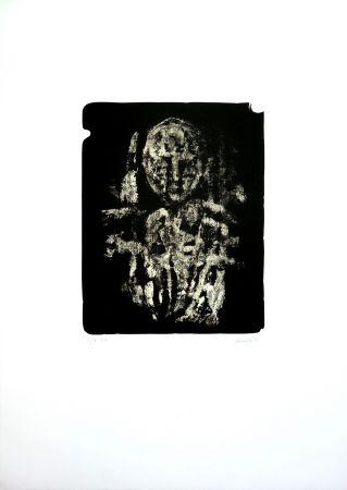 Lithographie Ferré - 3