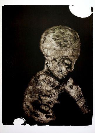 Lithographie Ferré - 6