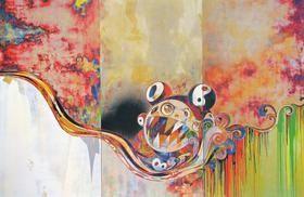 Offset Murakami - 727-272