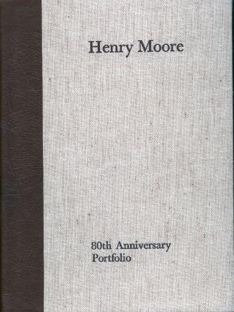 Aucune Technique Moore - 80th Anniversary Portfolio