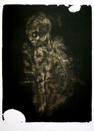 Lithographie Ferré - 9