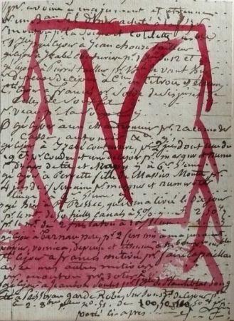 Livre Illustré Alechinsky - A La Recherche Du Féminin, N