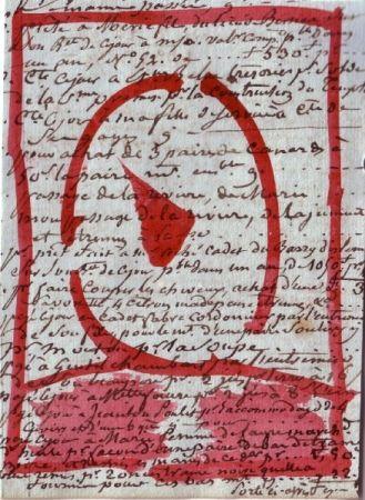 Livre Illustré Alechinsky - A La Recherche Du Féminin O