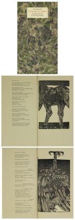 Livre Illustré Baskin - A Primer of Birds