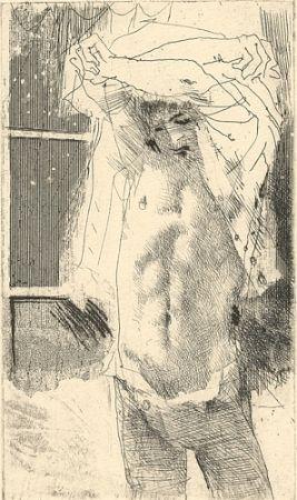 Livre Illustré Calandri - A proposito del nudo