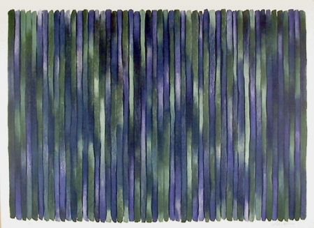 Lithographie Davis - Adam's Rib