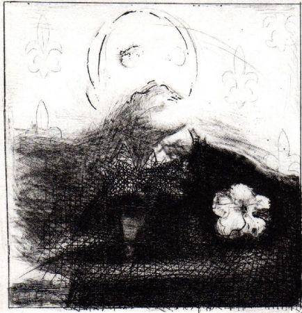Livre Illustré Guccione - Al Ballo con Marcel Proust