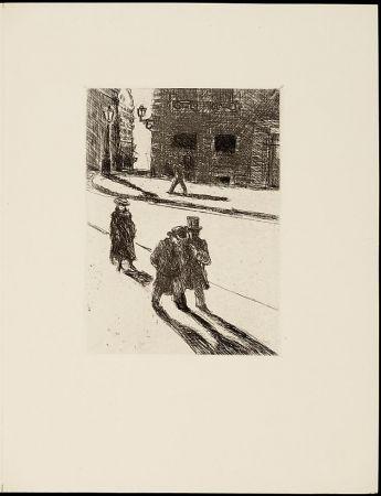 Livre Illustré Valery - Album de Monsieur Teste par Paul Valéry. Avec des gravures de l'auteur.