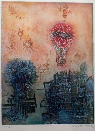 Gravure Hasegawa - Album Plein Ciel