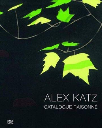 Livre Illustré Katz - Alex Katz: prints : catalogue raisonné 1947-2010
