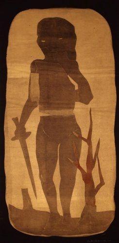 Monotype Ikemura  - Amazonas 1
