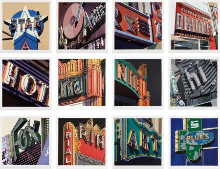Sérigraphie Cottingham - American Signs Portfolio