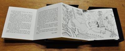 Livre Illustré Tobiasse - Amour couleur de psaumes
