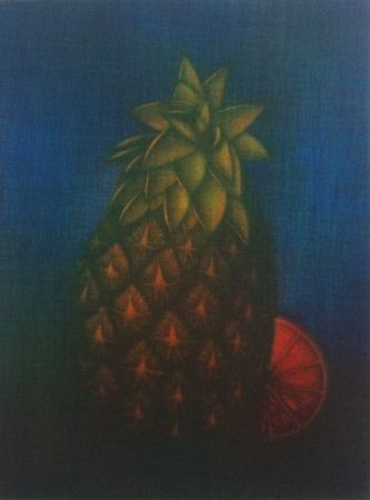 Manière Noire Schkolnyk - Ananas