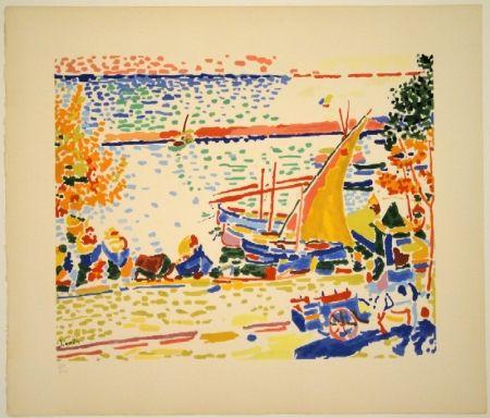 Livre Illustré Derain - André Derain 1880-1954