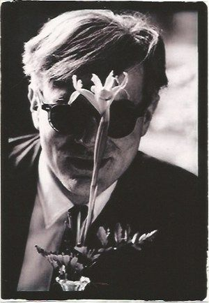 Photographie Hopper - Andy Warhol