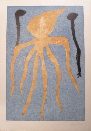 Lithographie García Sevilla - Animalia