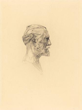 Pointe-Sèche Rodin -