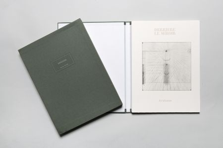 Livre Illustré Arakawa - Arakawa DLM 223 de luxe signé