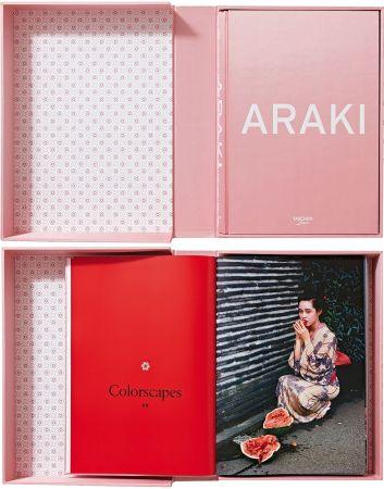Livre Illustré Araki - ARAKI (Sumo)