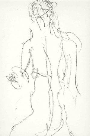 Livre Illustré Fabro - Art body