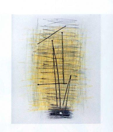 Livre Illustré Picasso - ARTAUD (Antonin). ...Autre chose que de l'enfant beau.