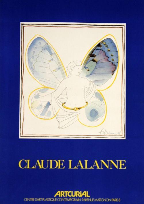 Lithographie Lalanne - Artcurial
