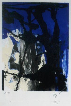 Lithographie Clavé - Arts Decoratives