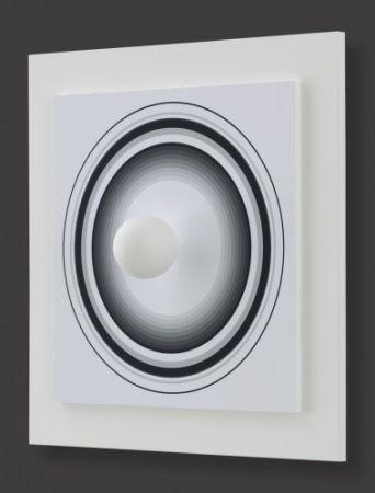 Monotype Asis - Asistype 3 - Boule Sur Cercle