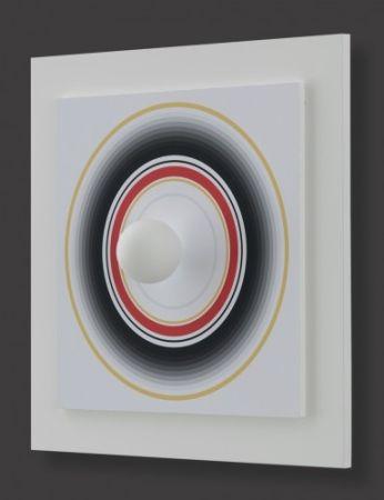 Monotype Asis - Asistype 5 - Boule Sur Cercle