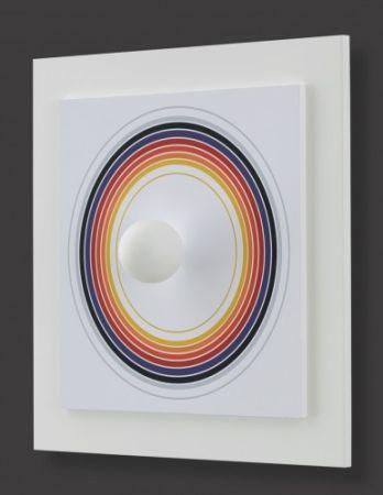 Monotype Asis - Asistype 6 - Boule Sur Cercle