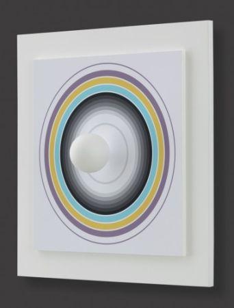 Monotype Asis - Asistype 7 - Boule Sur Cercle
