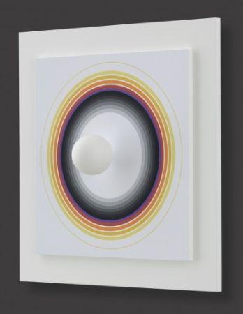 Monotype Asis - Asistype 8 - Boule Sur Cercle