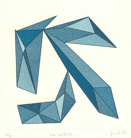 Livre Illustré Perilli - Atarassia