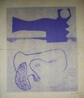 Aucune Technique Le Corbusier - Atelier 35 Sèvres