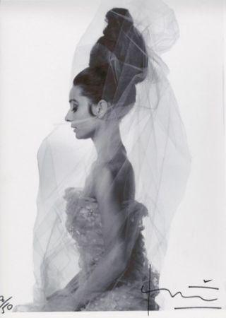 Photographie Stern - Audrey Hepburn Profile