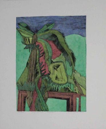 Pointe-Sèche Pyroth - Auf dem Tisch / Pallieter