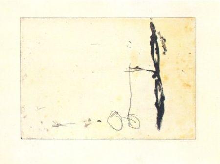 Gravure Riera I Aragó - Avió (dreta)