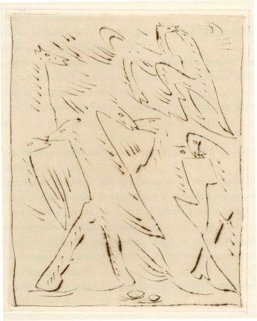 Livre Illustré Masson - BATAILLE (Georges). L'Anus solaire.
