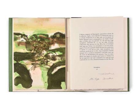 Livre Illustré Zao - Beaureagrd