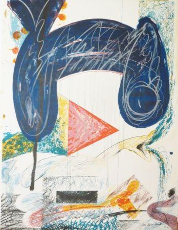 Lithographie Duran Benet - BELIZE 6
